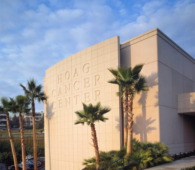 Patty & George Hoag Cancer Center – Newport Beach