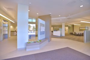 Hoag Breast Center – Irvine