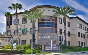 Aliso Viejo – Health Center