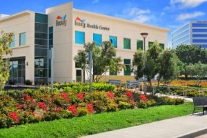 Health Center Irvine – Sand Canyon